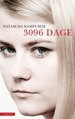 natascha kampusch 3096 dage the literary bunny