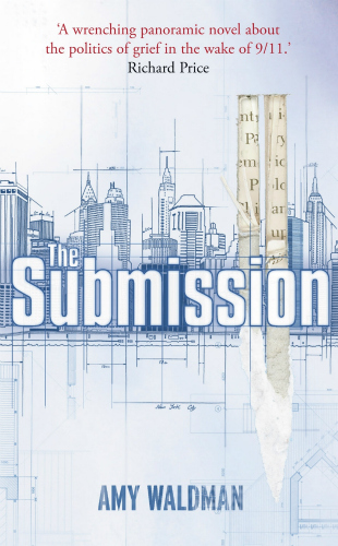 Amy Waldman's The Submission