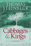 CABBAGES AND KINGS, Steinbeck - Cover