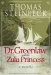 DOCTOR GREENLAW AND THE ZULU PRINCESS, Steinbeck - Cover